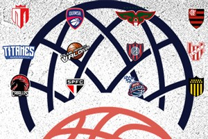 The second season of BCL Americas begins January 31 with 12 teams under bubble format