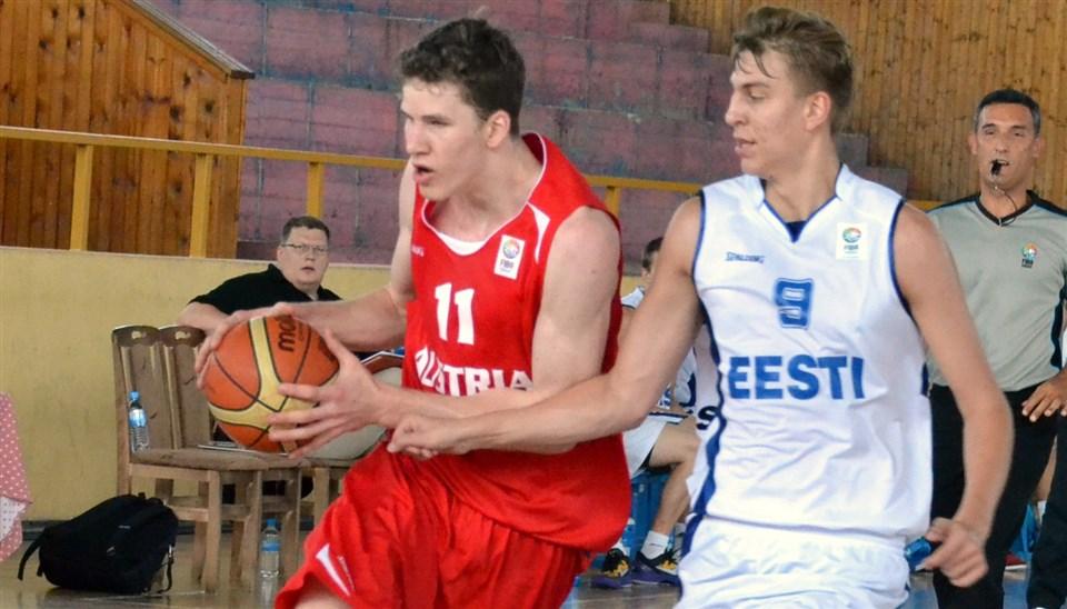 8fd14ac1d 18 for 18 - FIBA U18 European Championship 2018 - FIBA.basketball