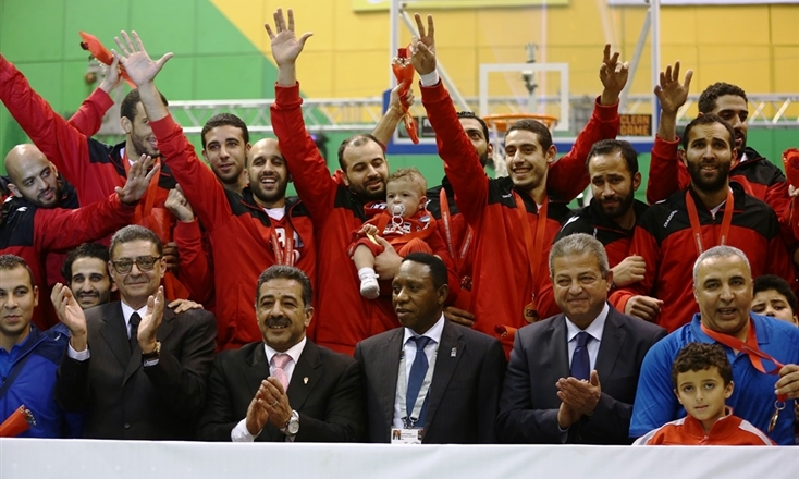 Exciting times for Al Ahly ahead of FIBA Africa Basketball League 2019
