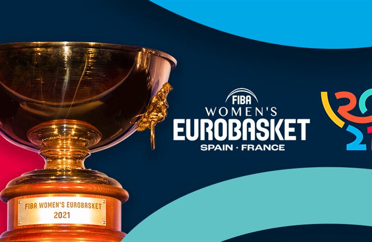 FIBA Women's EuroBasket Qualifiers 2021 - FIBA.basketball