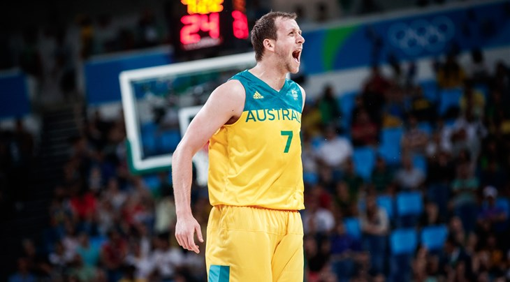 buy popular 1582a 02507 This is an exciting time for Australian basketball, says Joe ...