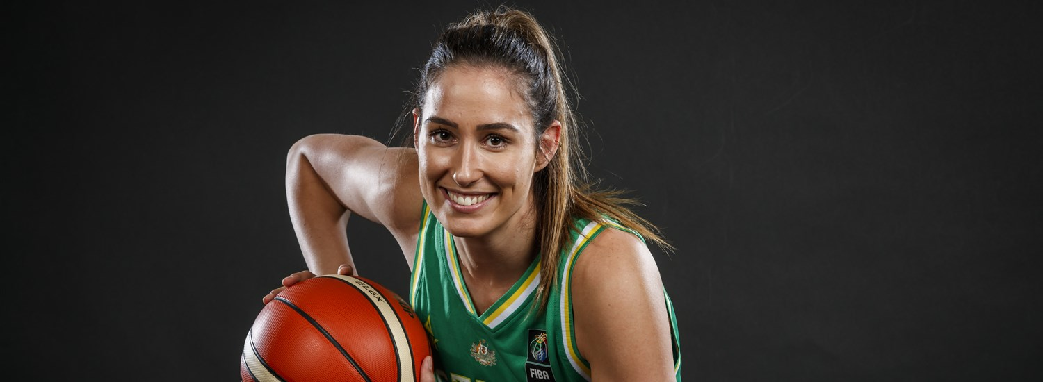 Redemption On Rebecca Allen S Mind Heading Into Rematch With Japan In Semi Finals Fiba Women S Asia Cup Division A 2019 Fiba Basketball