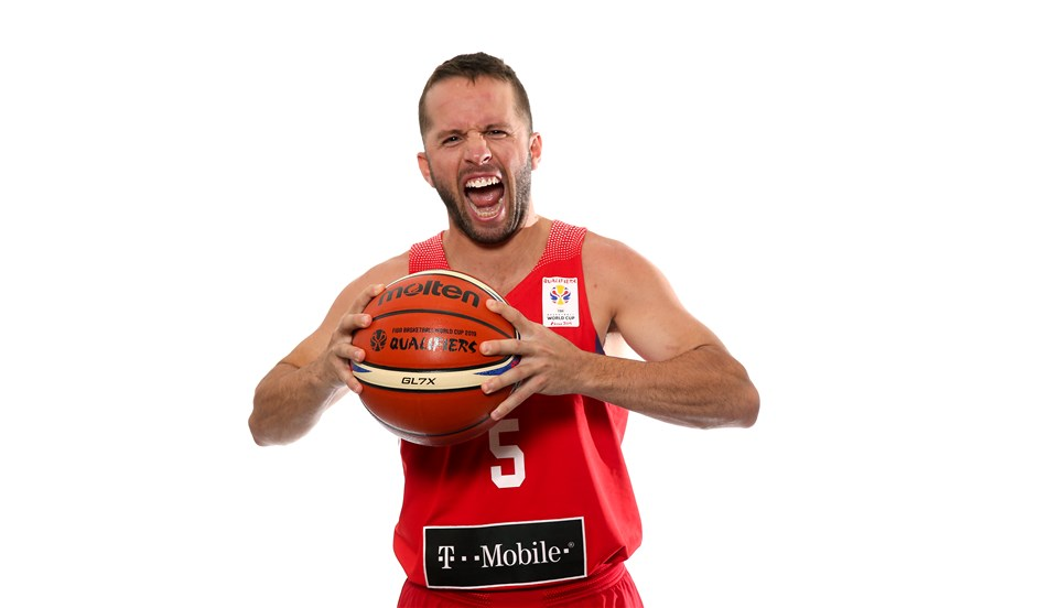 José Juan Barea This Court Is Special Were Happy To Be Here