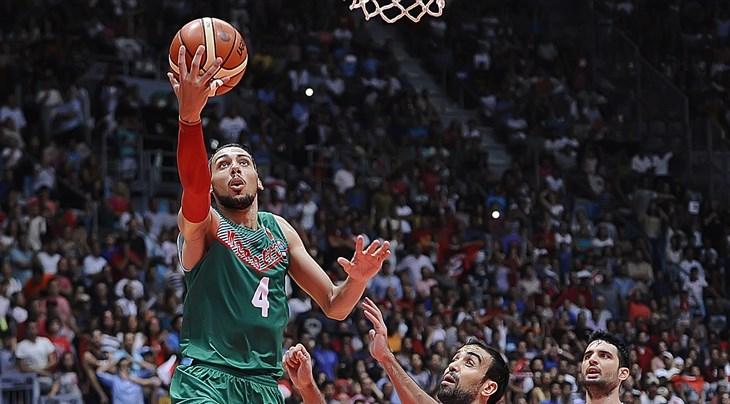 Morocco Rising Star Harras Set For Fourth Fiba Afrobasket Appearance