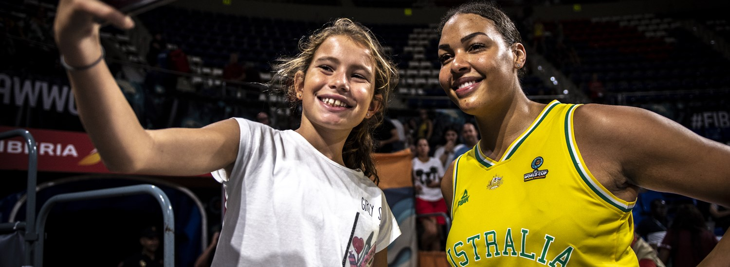 cambage disrespect dunking griner and usa fiba women s