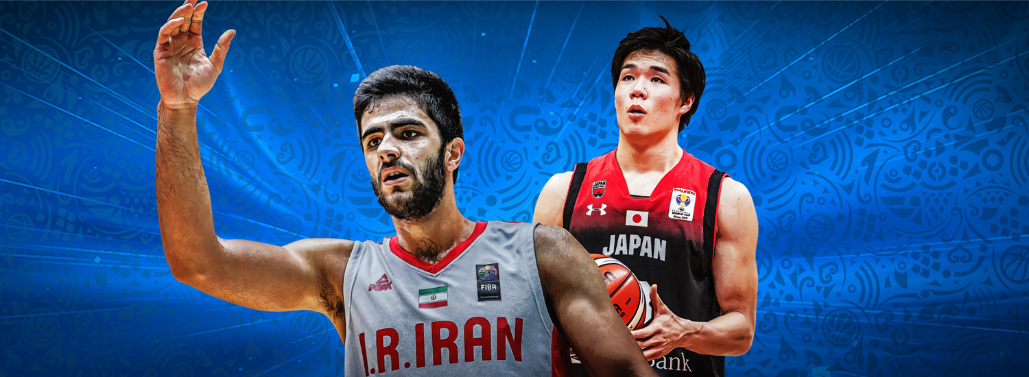 Will Iran book their World Cup ticket with a win over Japan?