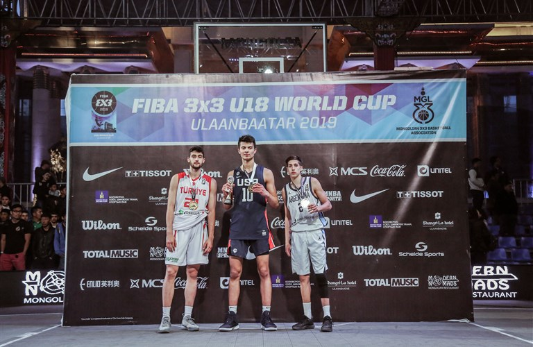 Calendrier Champions Cup 2019.3x3 World Championship 2019 Fiba Basketball