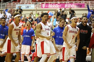 San Juan, Puerto Rico to host the Centrobasket U17 Championships
