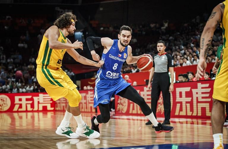 FIBA Basketball World Cup 2019 - FIBA basketball