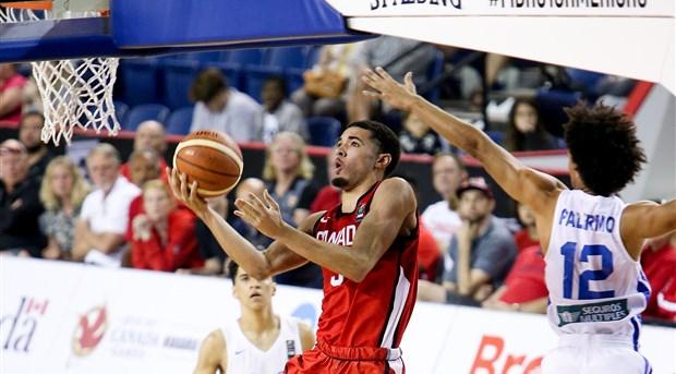 Canadá y Estados Unidos jugarán por el Oro del FIBA Sub-18 de las Américas 753b5daffaf7d