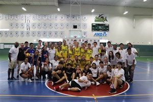 IBF Youth Leadership Cup