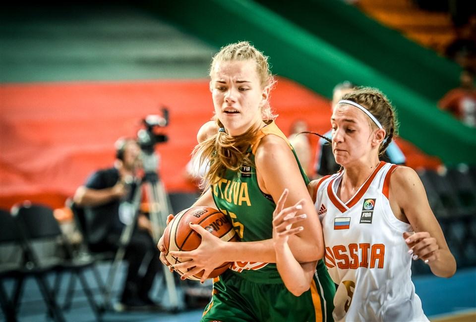 10 players who deserve praise after #FIBAU16Europe - FIBA