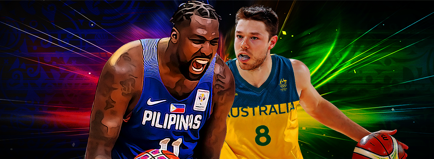 Can the Philippines keep in-step with Australia  - FIBA Basketball ... 4e5acce5d