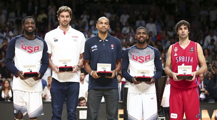 d86bd2cda40e Irving named MVP of 2014 FIBA Basketball World Cup