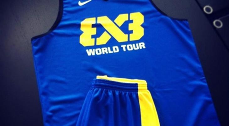 c60c76d3812a Sneak preview  FIBA 3x3 World Tour Sao Paulo jerseys - FIBA.basketball