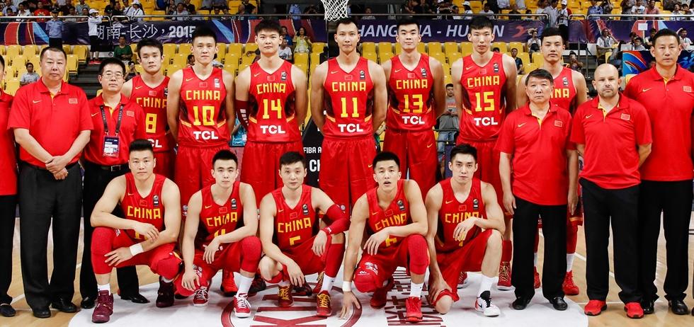 2015 FIBA Asia Championship Finals China vs. Philippines - Message Board Basketball Forum ...