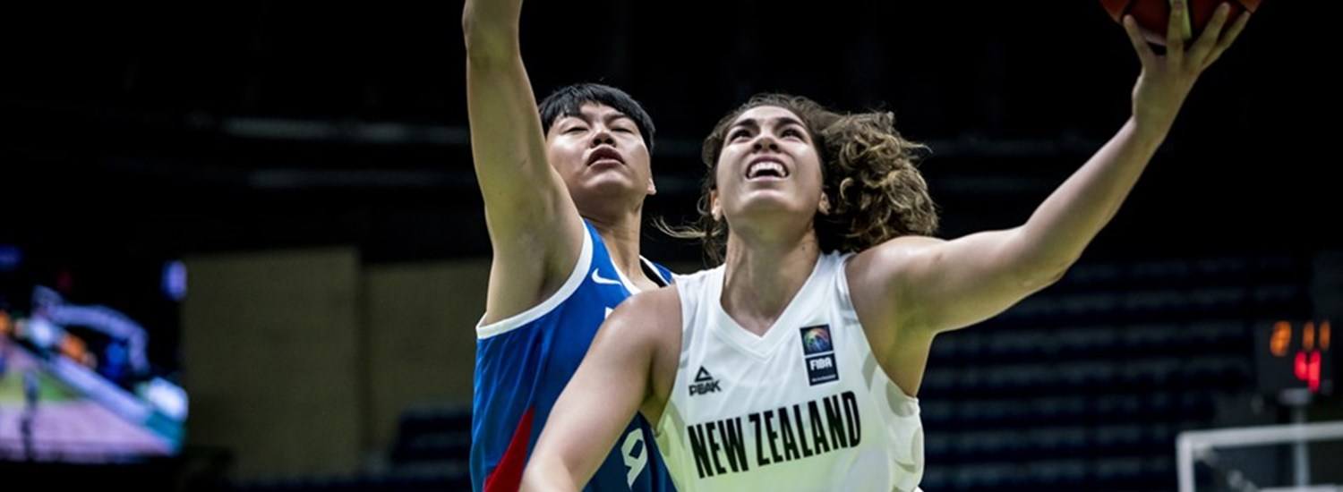 All hosts announced for the FIBA Women's Olympic Pre-Qualifying Tournaments 2019