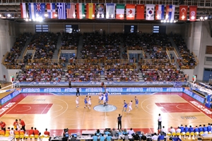 Spanish city of Zaragoza to host 2016 FIBA U17 World Championships; Egypt and Italy to stage 2017 FIBA U19 World Championships