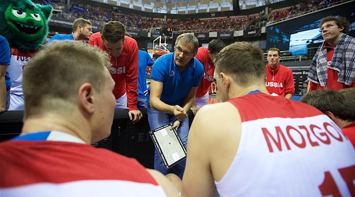 Αποτέλεσμα εικόνας για sergei bazarevich eurobasket 2017