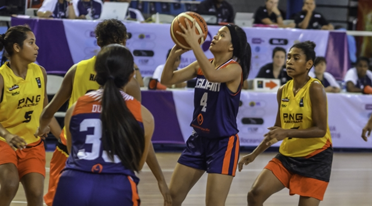 Guam tops Papua New Guinea, Australia and New Zealand stay undefeated ...