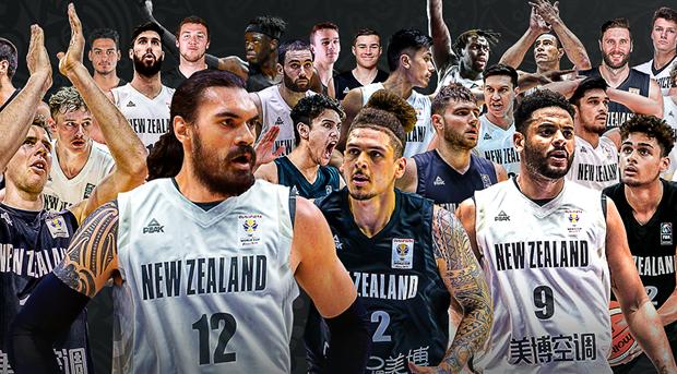 Fiba Zélande De Coupe Monde 2019 Du Basketball Nouvelle wPXn8Ok0