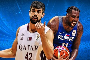 Can strong fan presence spur Philippines to victory in Doha?