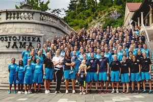 FIBA European Women\'s Basketball Summit 2019 - Postojna, Slovenia