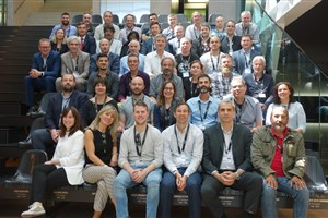 Basketball Champions League welcomes TV Directors and Media Managers