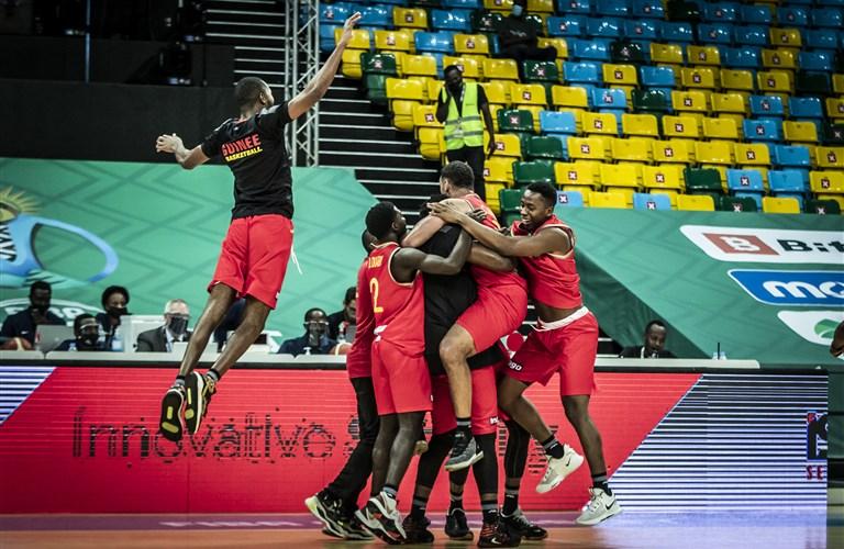 FIBA AfroBasket 2021 - FIBA.basketball