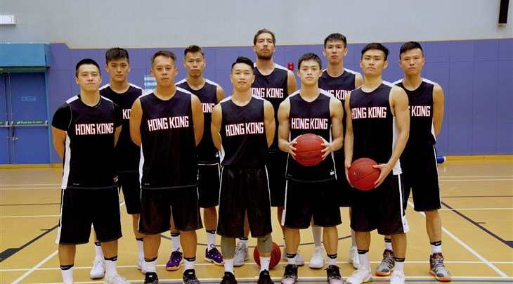 Hong Kong National Team (HKG)