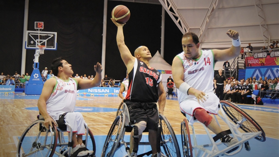 Baloncesto en silla de ruedas iwbf - Baloncesto silla de ruedas ...