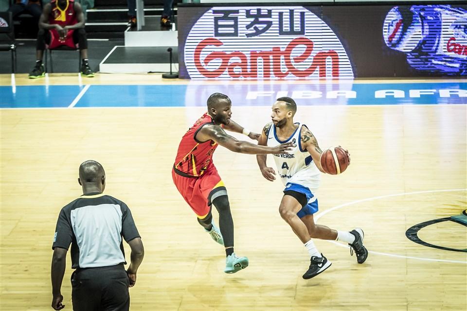 Presentation of the semifinals – FIBA AfroBasket 2021
