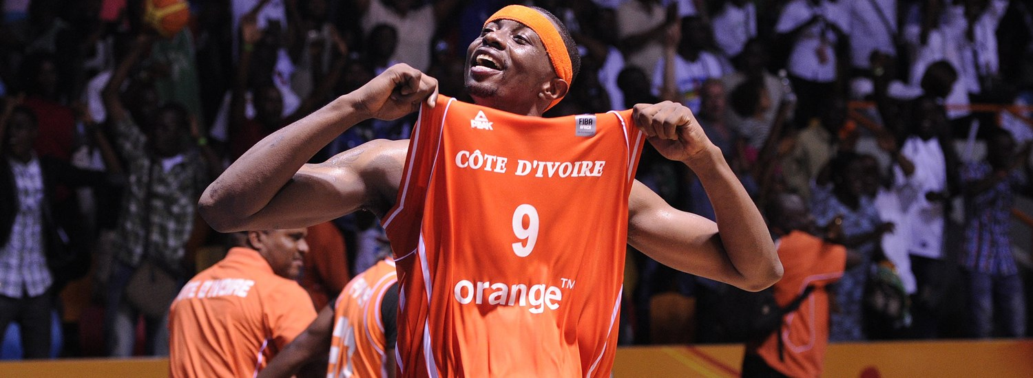 Lamizana happy to return and help Cote d'Ivoire make it to World ...