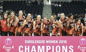 women euroleague