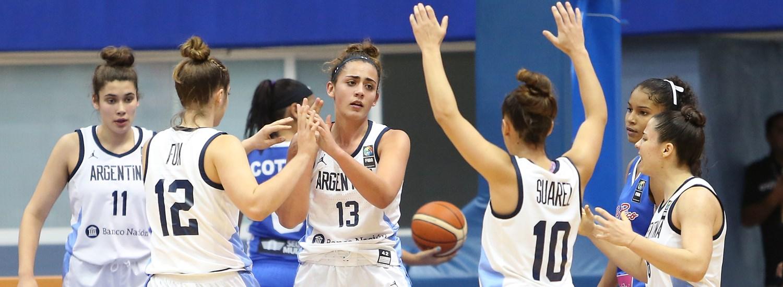Montevideo y Aysen serán sede de los Sudamericanos Sub-15 2018 - South  American U15 Championship 2018 - FIBA.basketball cd33964f8c681