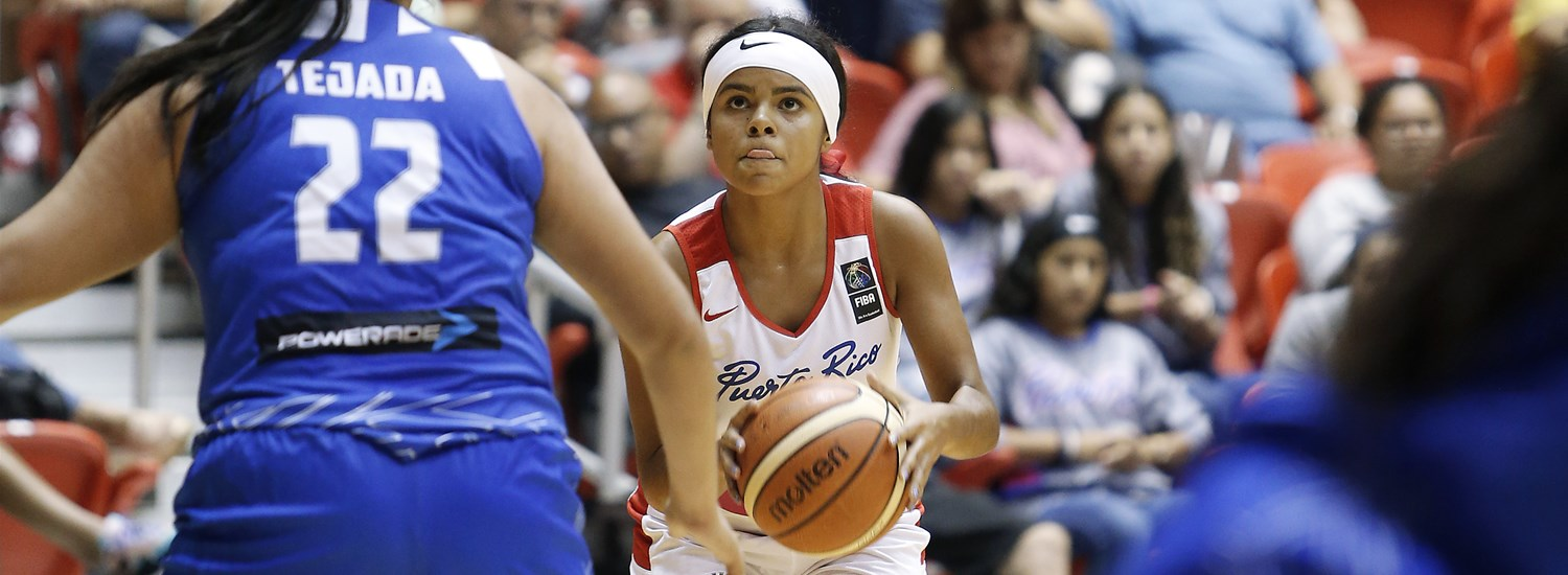 Puerto Rican Nina De Leon Defends Her Country With Passion And Confidence Centrobasket U17 Women S Championship 2019 Fiba Basketball 454 followers, 114 following, 3 posts • top instagram medias from @yinileon. fiba com
