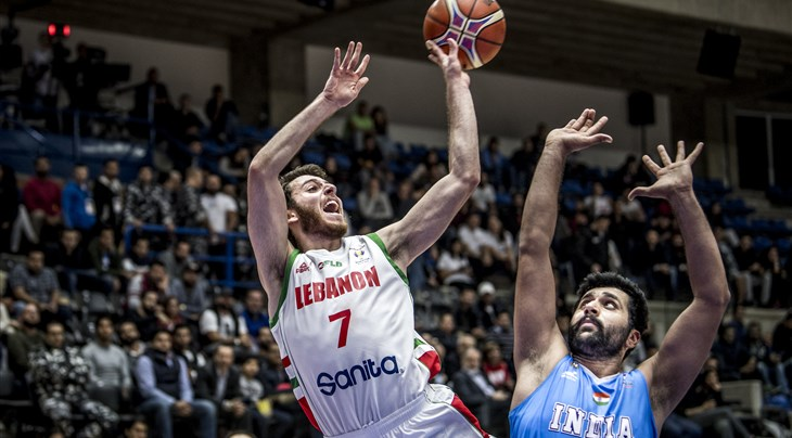 The Top Guards in Asia for 2017 - FIBA basketball
