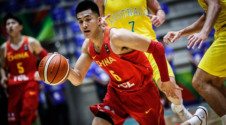 8bee74e1453 Is China s  two national teams  system going to work  - FIBA.basketball