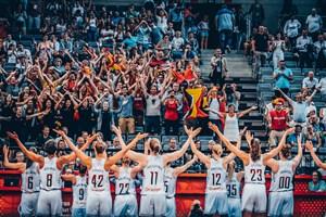 Belgium claim historic bronze medal - FIBA EuroBasket Women 2017 - FIBA.basketball