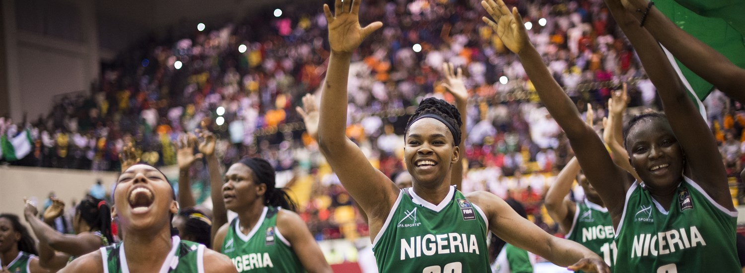 Nigeria call up 28 players for training ahead of Women's World Cup 2018