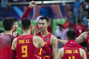 11 Jianlian YI (China)