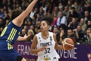 Meesseman Fun Fuels Success A Wnba Sacrifice And Lessons From Taurasi Fiba Women S Eurobasket 2019 Fiba Basketball