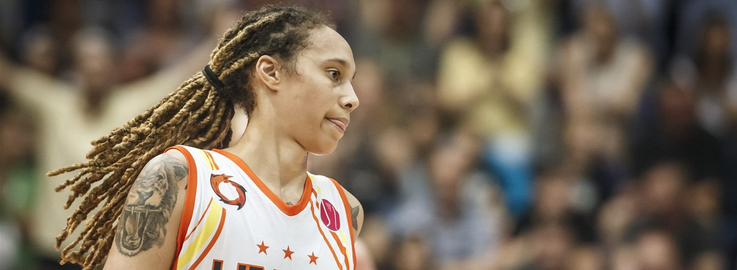 42 Brittney Griner | Photo: Elio Castoria