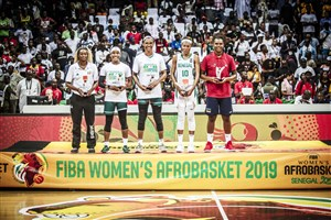 Kalu named TISSOT MVP, headlines Tournament Five lineup in Dakar