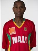 Profile photo of Cheick Oumar Fofana