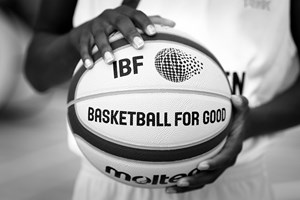 IBF Executive Committee intent to grow Basketball For Good