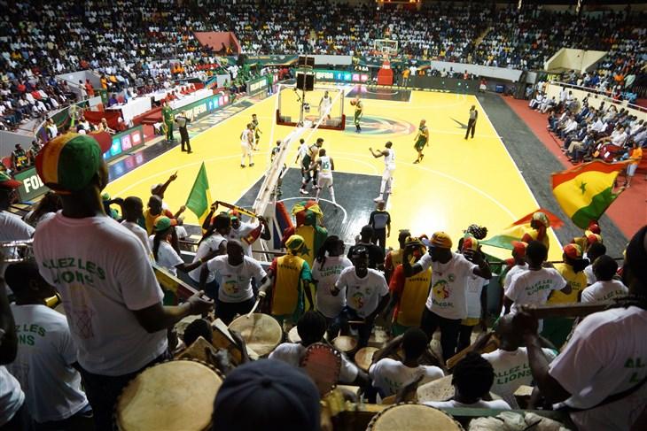 "WTMsE6X_z0ScI49RpXrTGQ Mouhammad Faye : ""Nous devons gagner l'AfroBasket"" Equipe nationale"