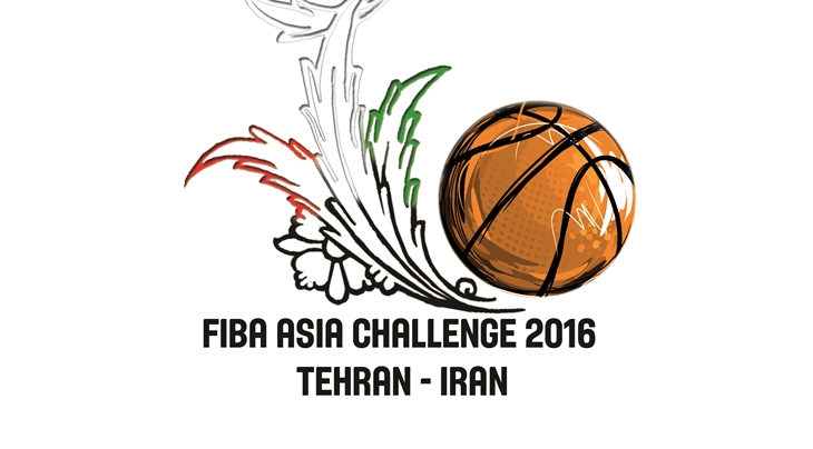 Teams find out Group Phase opponents for FIBA Asia Challenge