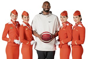 Aeroflot becomes Official Airline of FIBA Basketball World Cup 2019 (DON\'T PUBLISH, CHANGE TITLE?)