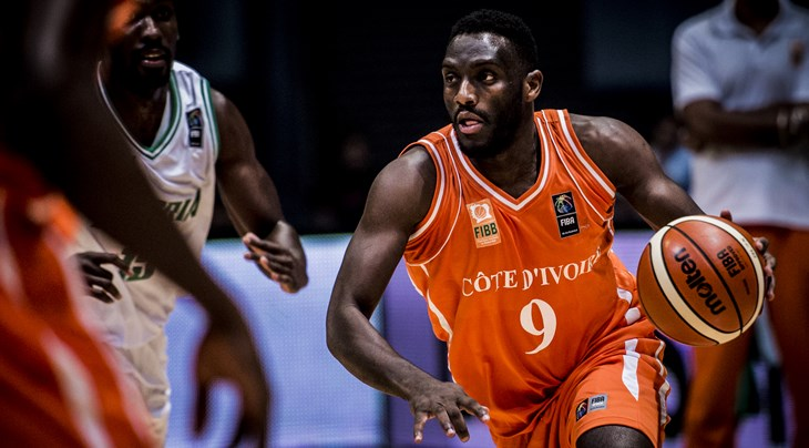 Diabate eager to bring Cote d'Ivoire back to top level through ...
